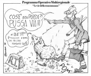 Programma Operativo Multiregionale